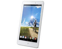 Acer Iconia A1-840FHD 16GB Bianco tablet