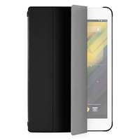 "HP G8Y13AA#ABB 7"" Custodia a libro Nero custodia per tablet"