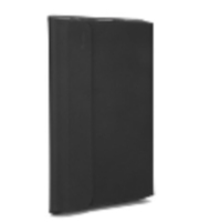 "Targus THZ511US 10"" Cover Nero custodia per tablet"