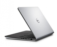 "DELL Inspiron 5447 2GHz I7-4510U 14"" 1366 x 768Pixel Touch screen Argento Computer portatile"