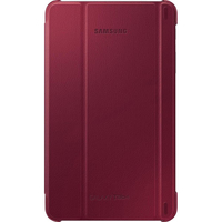 "Samsung EF-BT330BPEGWW 8"" Cover Rosso custodia per tablet"