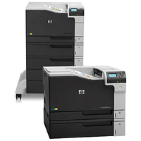 HP Color LaserJet Enterprise M750xh Refurbished Printer