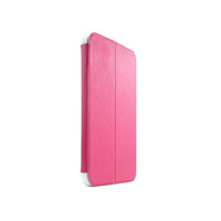 "Case Logic SnapView 7"" Custodia a libro Rosa"
