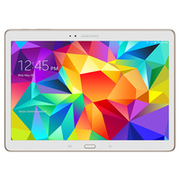 Samsung Galaxy Tab 10.5 16GB Bianco tablet