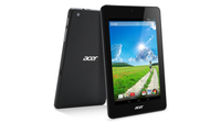 Acer Iconia B1-730HD-17P0 16GB Nero tablet