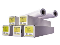 HP Outdoor Paper-914 mm x 30.5 m (36 in x 100 ft) carta inkjet