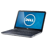 "DELL Inspiron I15RM-1927SLV 1.6GHz i5-4200U 15.6"" 1366 x 768Pixel Touch screen Argento Computer portatile notebook/portatile"
