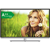 "Toshiba 48L5441DG 48"" Full HD Compatibilità 3D Smart TV Wi-Fi Nero, Argento LED TV"