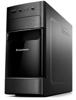 Lenovo Essential H515 1.5GHz A4-5000 Torre Nero PC