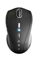 Gigabyte M7800S RF Wireless Laser 1600DPI Nero mouse