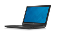 "DELL Inspiron 15 3542 1.9GHz i3-4030U 15.6"" 1366 x 768Pixel Touch screen Nero Computer portatile"