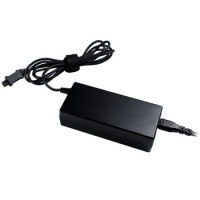 Toshiba AC Adapter - 120 Watt Nero adattatore e invertitore