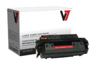 V7 MICR Toner Cartridge 6000pagine Nero
