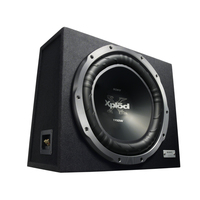 Sony XS-GTX150LE Pre-loaded subwoofer 400W