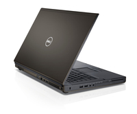 "DELL Precision M6800 2.8GHz i7-4900MQ 17.3"" 1920 x 1080Pixel Marrone Workstation mobile"