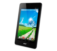 Acer Iconia B1-730HD-193T 8GB Nero tablet
