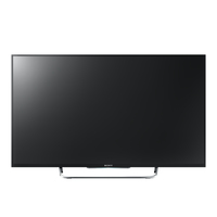 Sony KDL-50W706B Argento LED TV
