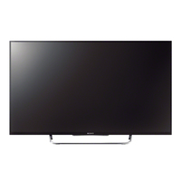 "Sony KDL-50W705B 50"" Full HD Smart TV Wi-Fi Nero LED TV"