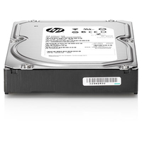 HP 500GB 3G SATA 7.2K rpm LFF (3.5-inch) Non-hot Plug Midline 1yr Warranty Hard Drive 500GB SATA disco rigido interno