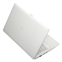 "ASUS X200MA-CT251H 2.16GHz N2830 11.6"" 1366 x 768Pixel Touch screen Bianco Computer portatile notebook/portatile"