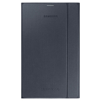 "Samsung EF-BT700BBEGWW 8.4"" Cover Nero custodia per tablet"