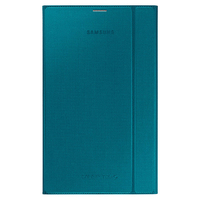 "Samsung EF-BT700BLEGWW 8.4"" Cover Blu custodia per tablet"