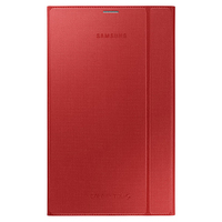"Samsung EF-BT700BREGWW 8.4"" Cover Rosso custodia per tablet"