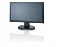 "Fujitsu E line 20T-7 19.5"" TN Nero monitor piatto per PC"