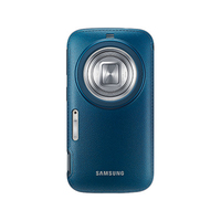Samsung EF-PC115BLEGWW Cover Blu custodia per cellulare