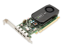 DELL 490-BBQU NVS 510 2GB GDDR3 scheda video