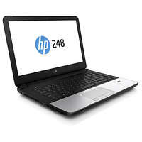 HP 248 G1 Notebook PC (ENERGY STAR)