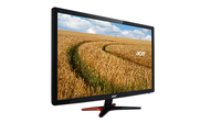 "Acer Touch GN246HL 24"" 1920 x 1080Pixel Da tavolo Nero monitor touch screen"