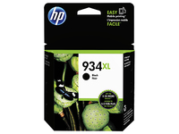 HP 934XL Nero cartuccia d