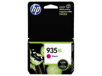 HP 935XL Magenta cartuccia d