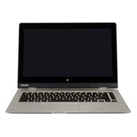 "Toshiba Satellite Click 2 L30W-B-109 2.16GHz N2830 13.3"" 1366 x 768Pixel Touch screen Oro Ibrido (2 in 1)"