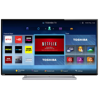 "Toshiba 47L6453DB 47"" Full HD Smart TV Wi-Fi Nero LED TV"
