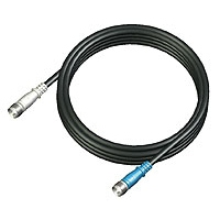 ZyXEL Antenna cable, type N - type N, 9m 9m Tipo N Tipo N Nero cavo coassiale