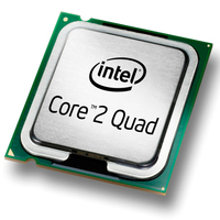 Acer Intel Core 2 Quad Q9550 2.83GHz 12MB L2 processore