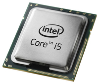 Acer Intel Core i5-650 3.2GHz 4MB L3 processore