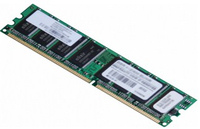 Acer 1GB PC2-5300 1GB DDR2 667MHz Data Integrity Check (verifica integrità dati) memoria