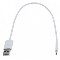 Acer Cable USB Keyboard USB A Micro-USB B Bianco cavo USB