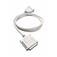HP IEEE 1284 Cable (a-c) 10 meter perno e concentratore
