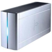 Iomega Professional Value Series Hard Drive Array - 2TB - 2 x 1TB Serial ATA Hard Drive - USB 2048GB disco rigido esterno