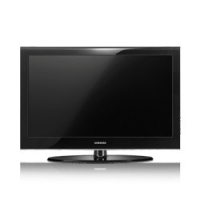 "Samsung LE-37A558P3F 37"" Full HD Nero TV LCD"