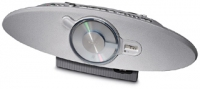 Sony ZS-D10S Portable CD player Argento CD player