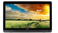 "Acer Aspire ZC-606 2.41GHz J2900 19.5"" 1600 x 900Pixel Nero PC All-in-one"