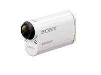 "Sony HDR-AS100V 18.9MP Full HD 1/2.3"" CMOS Wi-Fi 92g fotocamera per sport d"
