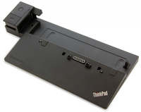 LENOVO Pro Dock Proprietary Docking Station for Notebook/Tablet/Cellular Phone - 3 x USB Ports
