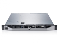 DELL PowerEdge R420 2.2GHz E5-2420v2 550W Rastrelliera (1U) server