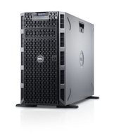 DELL PowerEdge T620 2GHz E5-2620 750W Torre (5U) server